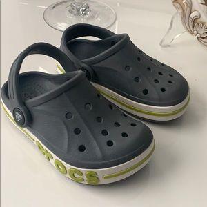 Kids Crocs